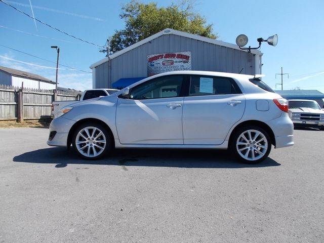 2009 Toyota Matrix XRS Shelbyville, TN 1