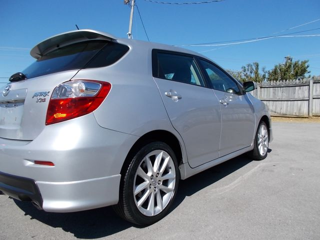 2009 Toyota Matrix XRS Shelbyville, TN 11