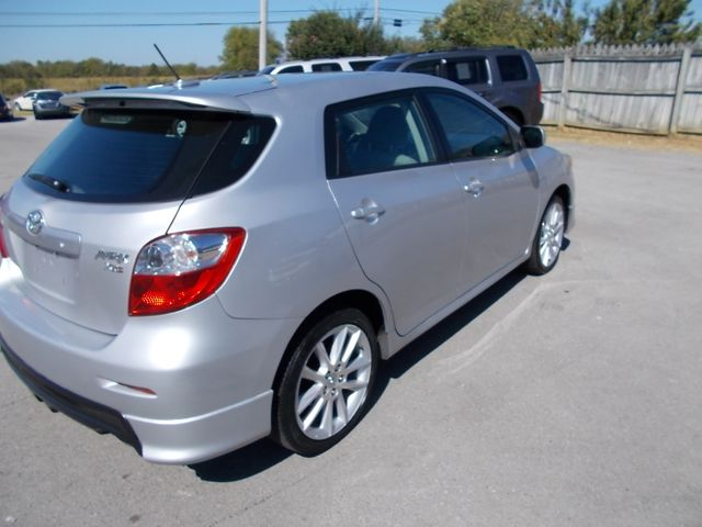 2009 Toyota Matrix XRS Shelbyville, TN 12