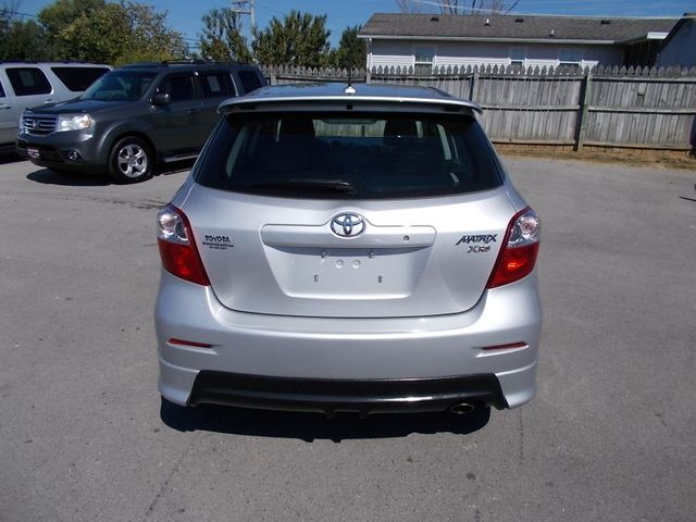 2009 Toyota Matrix XRS Shelbyville, TN 13