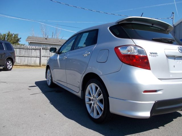2009 Toyota Matrix XRS Shelbyville, TN 3