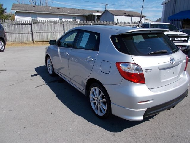 2009 Toyota Matrix XRS Shelbyville, TN 4