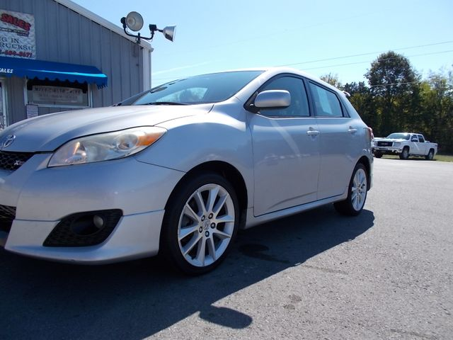 2009 Toyota Matrix XRS Shelbyville, TN 5
