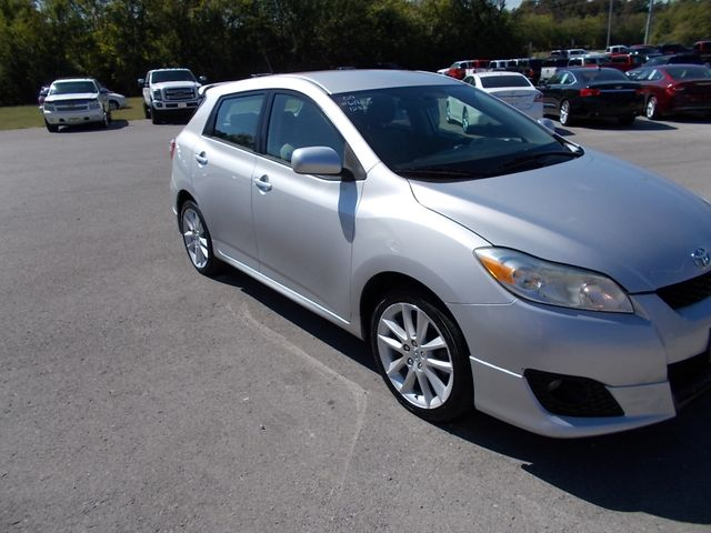 2009 Toyota Matrix XRS Shelbyville, TN 9