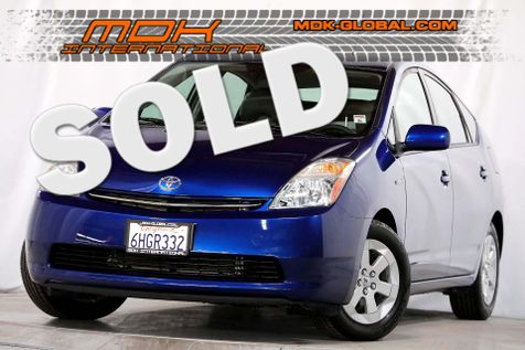 2009 Toyota Prius - Leather - Navigation - Only 26K miles in Los Angeles