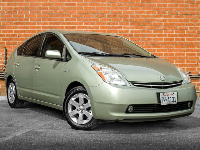 2009 Toyota Prius Burbank, CA 1