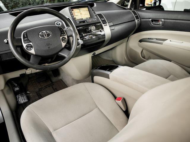 2009 Toyota Prius Burbank, CA 9