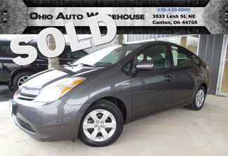 2009 Toyota Prius Hybrid 48 MPG Clean Carfax We Finance | Canton, Ohio | Ohio Auto Warehouse LLC in Canton Ohio
