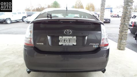 2009 Toyota Prius Hybrid 48 MPG Clean Carfax We Finance | Canton, Ohio | Ohio Auto Warehouse LLC in Canton, Ohio