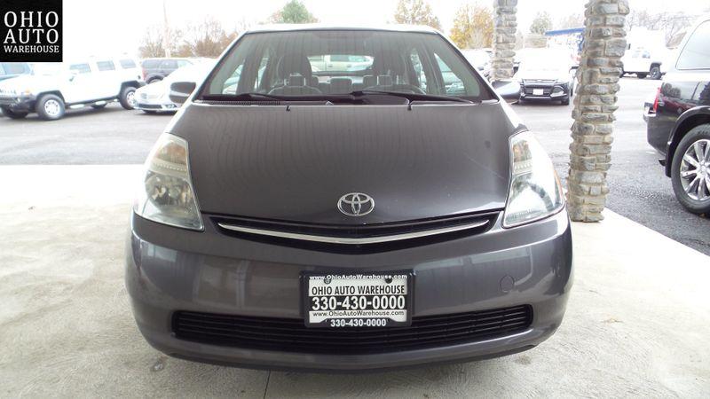 2009 Toyota Prius Hybrid 48 Mpg Clean Carfax We Finance Canton