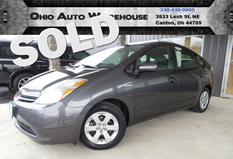 2009 Toyota Prius Hybrid 48 MPG Clean Carfax We Finance | Canton, Ohio | Ohio Auto Warehouse LLC in Canton Ohio