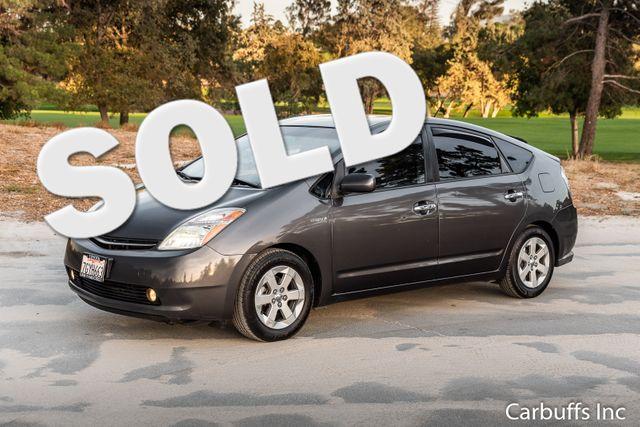 2009 Toyota Prius    Concord, CA   Carbuffs in Concord