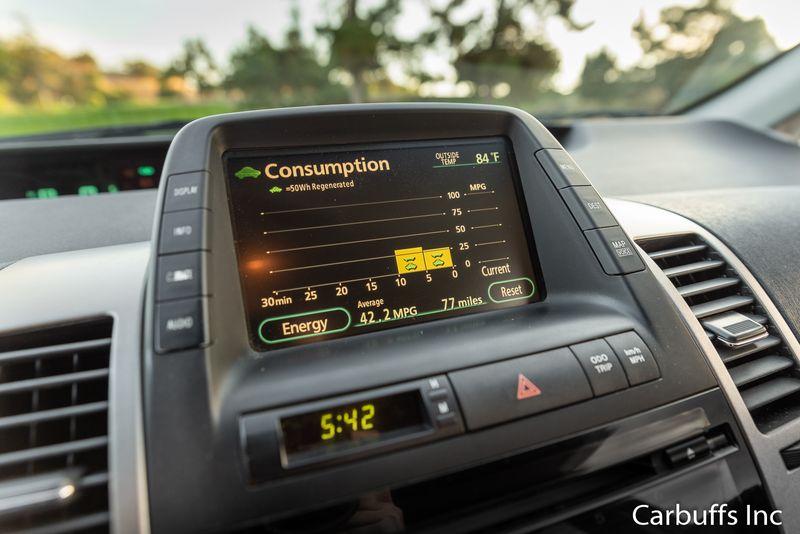 2009 Toyota Prius    Concord, CA   Carbuffs in Concord, CA