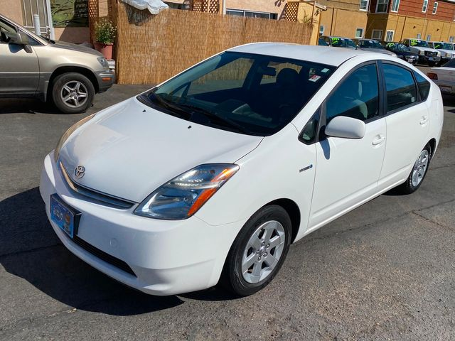 2009 Toyota Prius Hybrid 1 OWNER, CLEAN TITLE, NO ACCIDENTS W/ 77K MILES