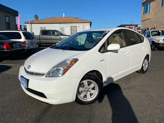 2009 Toyota Prius Hybrid W/ ONLY 59,000 ORIGINAL MILES - 1 OWNER, CLEAN TITLE, NO ACCIDENTS, AVG. 47 MPG