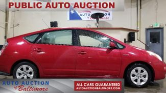 2009 Toyota PRIUS  | JOPPA, MD | Auto Auction of Baltimore  in Joppa MD
