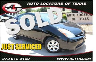 2009 Toyota Prius   | Plano, TX | Consign My Vehicle in  TX