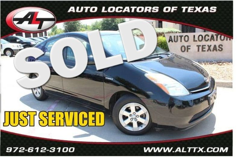 2009 Toyota Prius   | Plano, TX | Consign My Vehicle in Plano TX