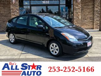 2009 Toyota Prius Standard in Puyallup Washington, 98371