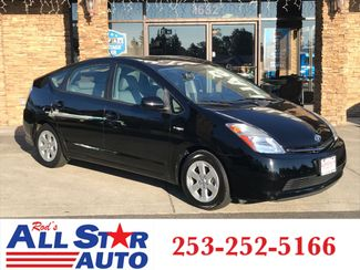 2009 Toyota Prius Standard in Puyallup Washington, 98371