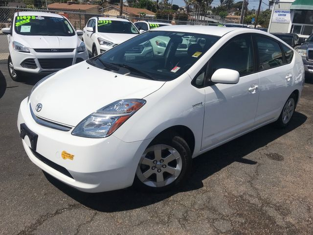 2009 Toyota Prius in San Diego, CA 92110