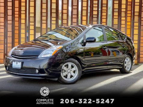 2009 Toyota Prius Touring 54,000 Miles Local 1 Owner PKG 6 All Options Nice! in Seattle