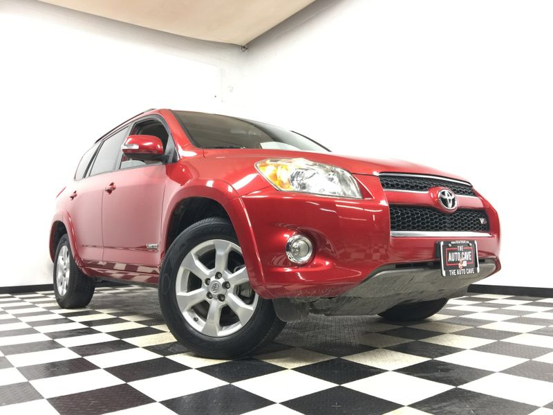 2009 Toyota RAV4 *Simple Financing* | The Auto Cave in Addison