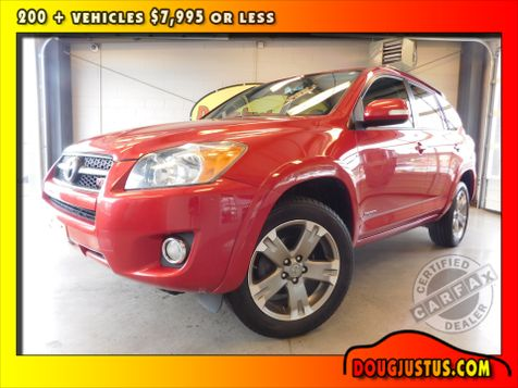 2009 Toyota RAV4 Sport in Airport Motor Mile ( Metro Knoxville ), TN