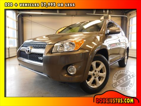 2009 Toyota RAV4 Ltd in Airport Motor Mile ( Metro Knoxville ), TN