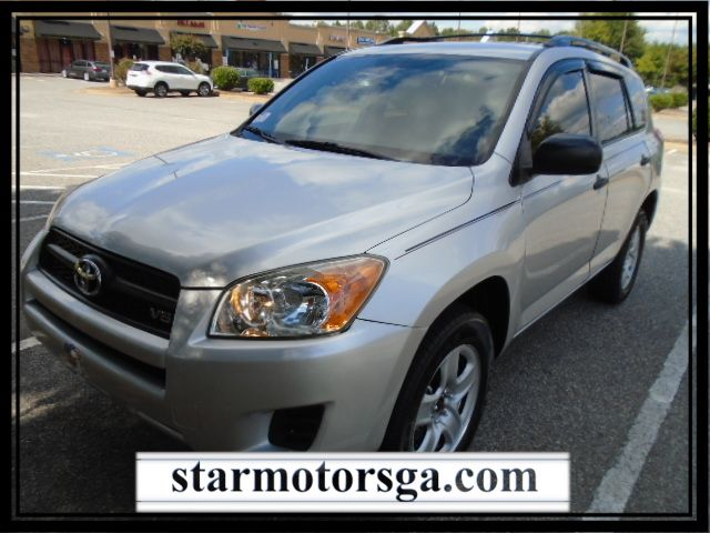 2009 Toyota RAV4 3.5 L V6 WITH 3rd ROW OF SEATS
