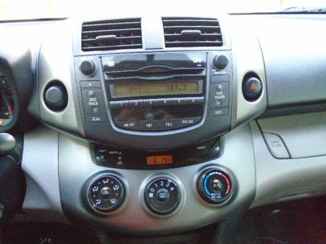 2009 Toyota RAV4 3.5 L V6 WITH 3rd ROW OF SEATS in Atlanta, GA 30004