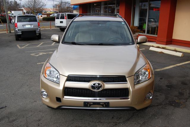 2009 Toyota RAV4 Ltd Charlotte, North Carolina 4