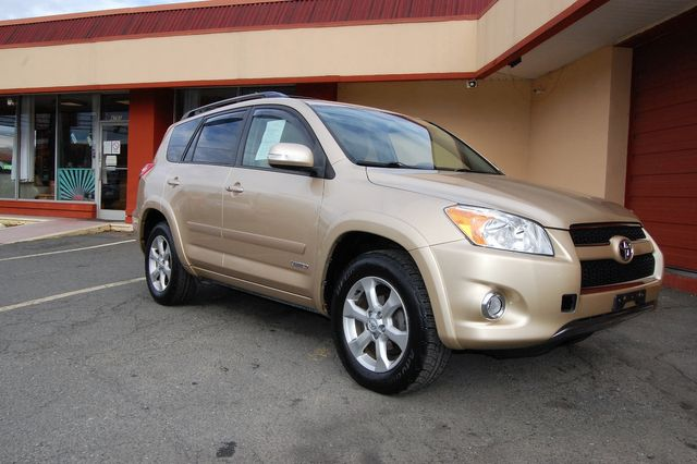 2009 Toyota RAV4 Ltd Charlotte, North Carolina 1