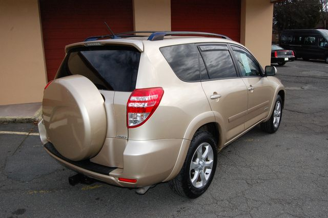 2009 Toyota RAV4 Ltd Charlotte, North Carolina 2