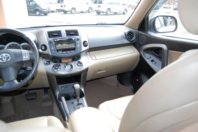 2009 Toyota RAV4 Ltd Charlotte, North Carolina 19