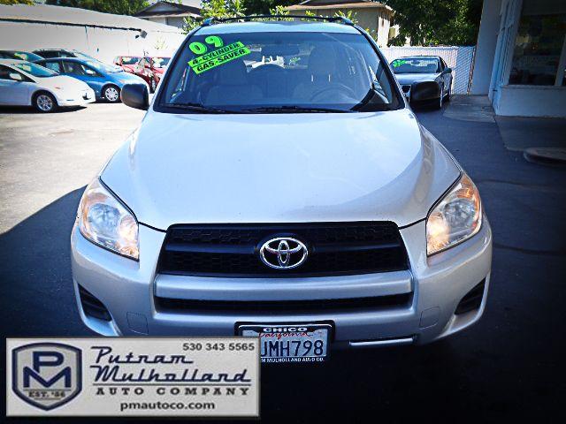 2009 Toyota RAV4 Chico, CA 1