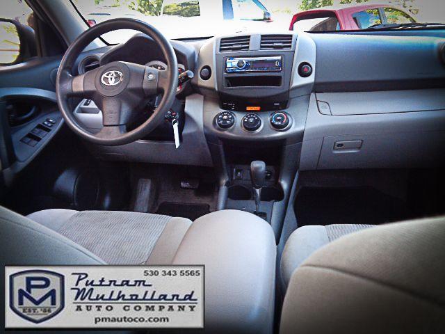 2009 Toyota RAV4 Chico, CA 11