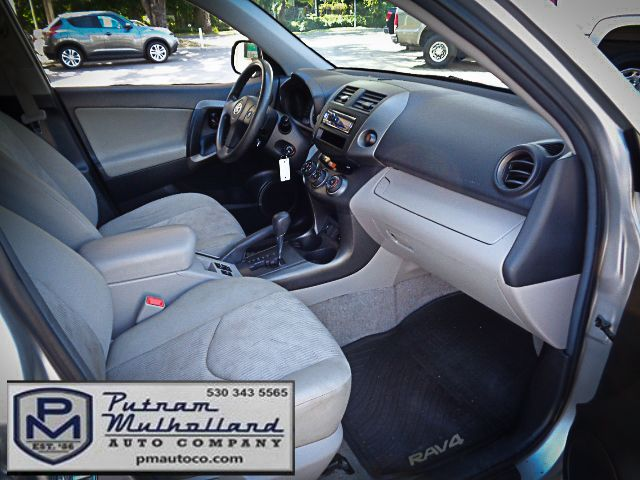 2009 Toyota RAV4 Chico, CA 12