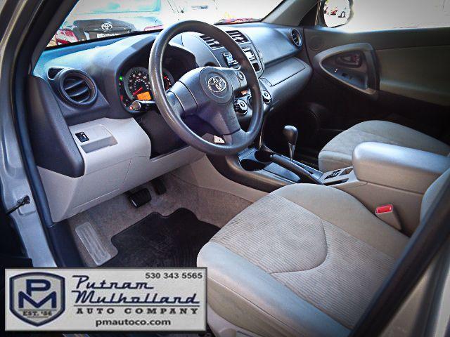 2009 Toyota RAV4 Chico, CA 8