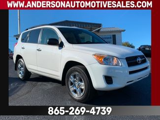 2009 Toyota RAV4 in Clinton, TN 37716