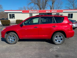 2009 Toyota RAV4 4d SUV AWD in Coal Valley, IL 61240