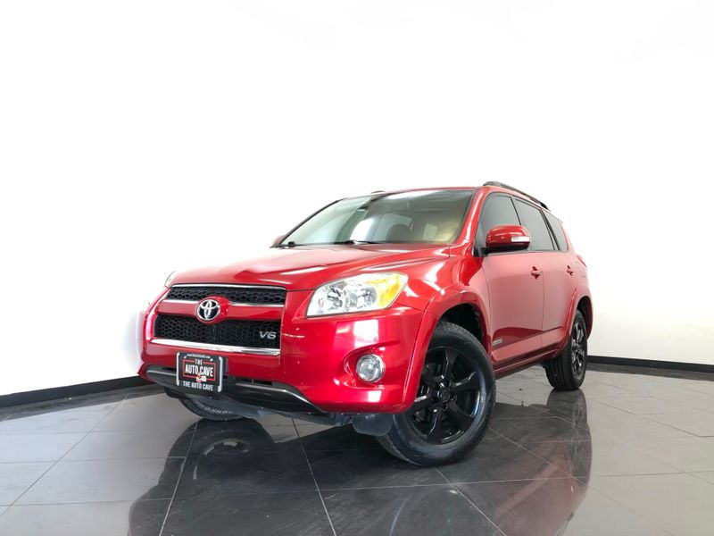 2009 Toyota RAV4 *Simple Financing* | The Auto Cave in Dallas