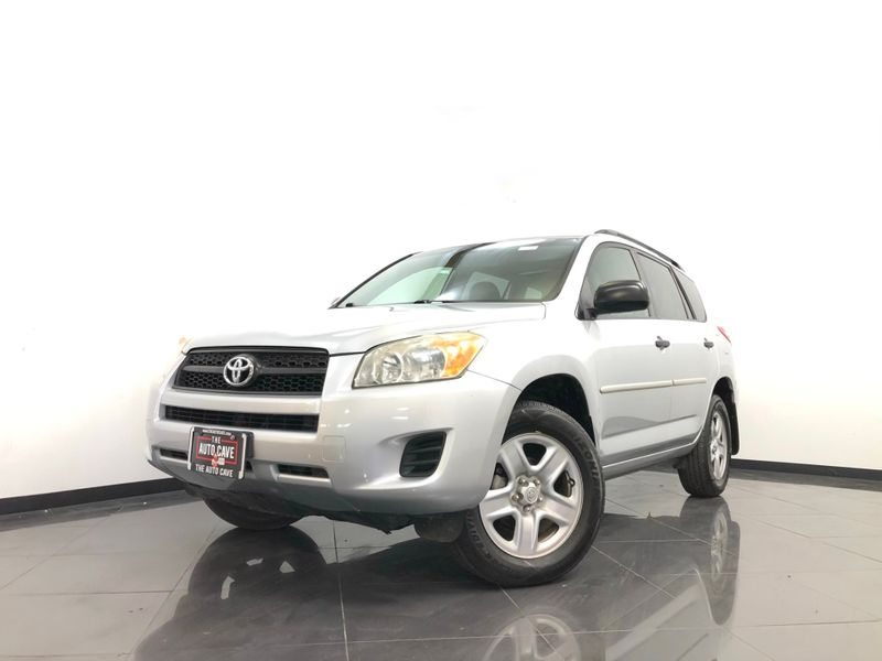 2009 Toyota RAV4 *Drive TODAY & Make PAYMENTS* | The Auto Cave in Dallas