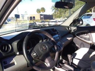 2009 Toyota RAV4 Ltd Dunnellon, FL 11