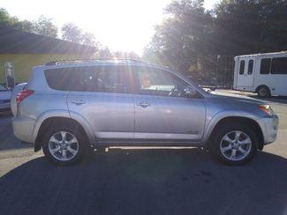 2009 Toyota RAV4 Ltd Dunnellon, FL 1