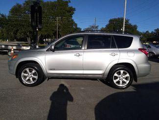 2009 Toyota RAV4 Ltd Dunnellon, FL 5