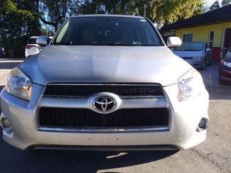 2009 Toyota RAV4 Ltd Dunnellon, FL 7