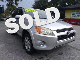 2009 Toyota RAV4 Ltd Dunnellon, FL
