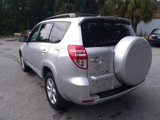 2009 Toyota RAV4 Ltd Dunnellon, FL 4