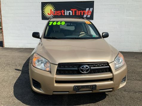 2009 Toyota RAV4 Base | Endicott, NY | Just In Time, Inc. in Endicott, NY